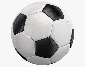 3D Soccer Ball leisure