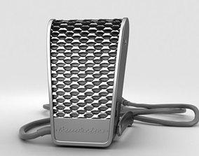 3D Sennheiser MD 403 Microphone