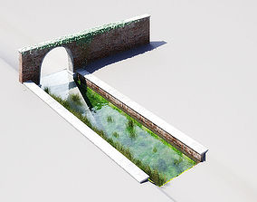 garden 03-05 AM148 3D model
