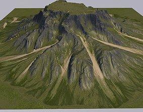 Mountain MT051 3D