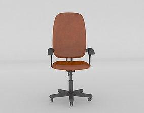 3D Chair model 2 sofa