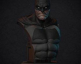 stark 3D printable model Batman Bust