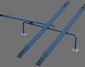 3D model Seesaw 1A