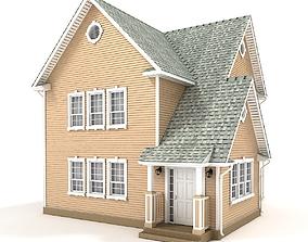 3D Cottage 63