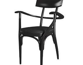 3D model Hermann Czech Chair