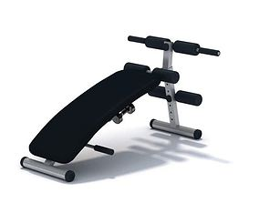 3D Sports Exercise Equipment