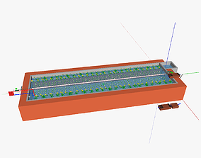 Water WSwICF 3D printable model