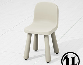 Magis Still Chair UE4 3D model