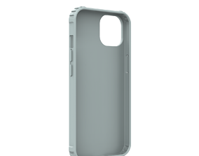 iPhone 13 Silicone Case 3D print model