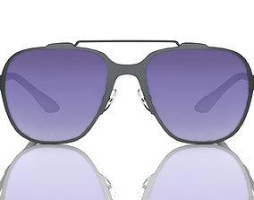 magnify 3D printable model Eyeglasses for Men and Women