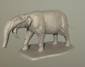 3D printable model Deinotherium