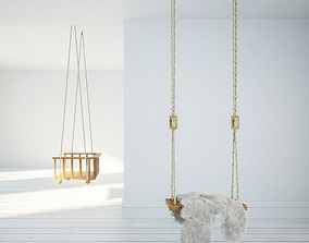 Indoor Swing 3D