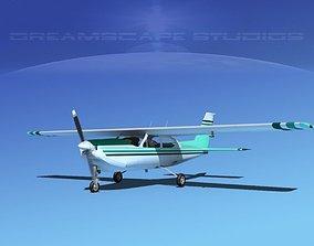 Cessna C-177RG Cardinal V05 3D model
