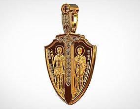 Shield Of Faith 3D print model