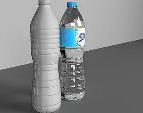 3D printable model Bottol 1500 ml