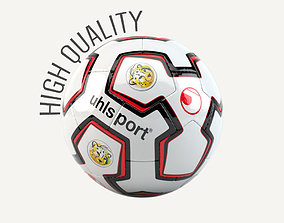Soccer Ball 3d 3D model