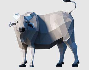 3D model Buffalo