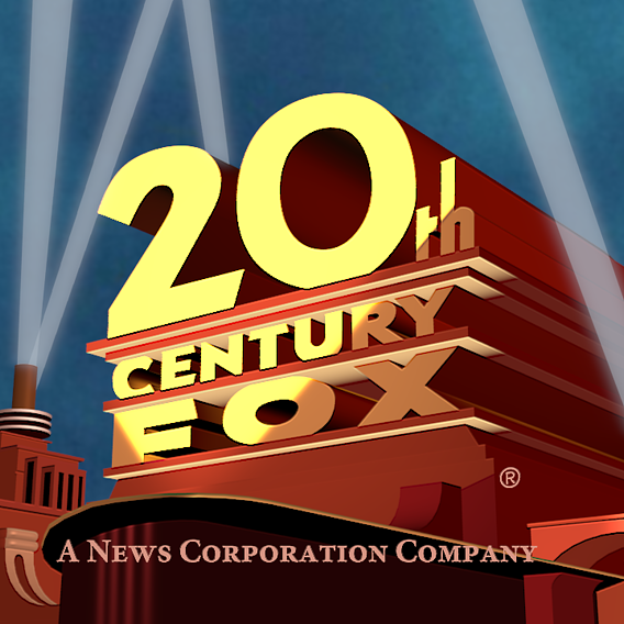 20th Century Fox (1981 CGI)