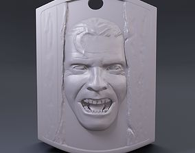 3D printable model Jack Torrens