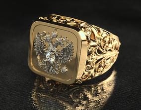 3D print model Ring 0201