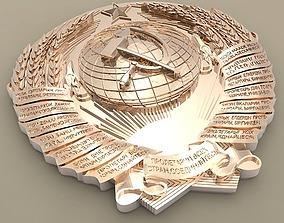 3D print model Arm of coat USSR
