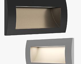 3D model 3835xx Estra Lightstar LED street lamp