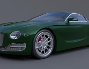Bentley exp 10 3D