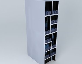 Katayama-cho, Suita-shi, Osaka, Japan 3D model