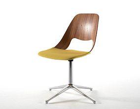 3D Jill Fourstar Chair