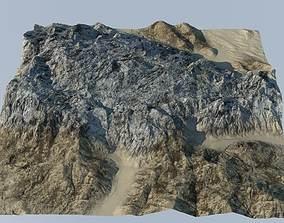 Terrain 003 3D model