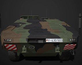 3D model GTK Boxer APC IFV All Pack