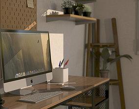3D Room for lighting