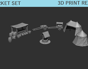 3D Tabletop Market collection