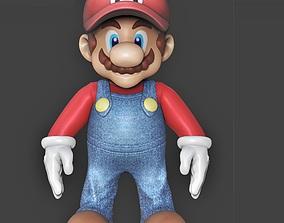 Mario Broz 3D printable model