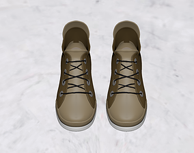 Shoe - 3D Model