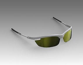 3D Cycling glasses