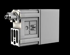 3D print model Star Wars E11 series Blaster hengstler 1