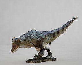 Carnotaurus 3D
