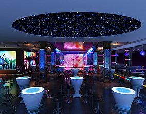 3D model Bar BNVC relax