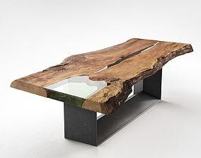 Cube Table 3D