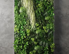 3D design vertical garden 05