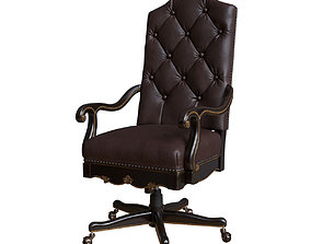 office chair Grandover Hooker 3D