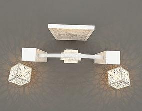 3D Islamic Decoration2