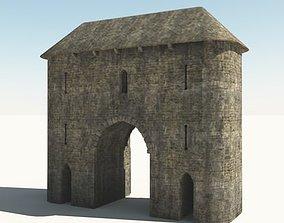 Gatehouse 3D