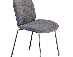 Tina Chair by Cattelan Italia 3D