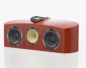 Bowers and Wilkins HTM2 D2 Rosenut 3D