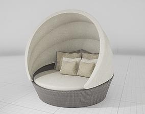 Dedon Orbit XXL UE4 3D model