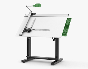 3D Drafting Table