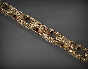 3D print model Chain link 147