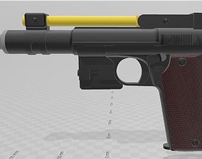 STAR WARS - MAYFIELD ASTRA BLASTER 3D printable model